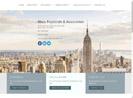 UAT Website Theme